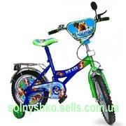 Интернет магазин продаёт 16 дюймовые 40 см детские велосипеды