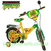 Продаём 14 дюймовые (35 см) детские велосипеды
