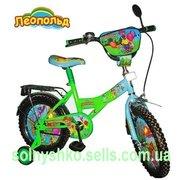 Предлагаем 18 дюймовые 45 см детские велосипеды