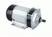 Электродвигатель 60V2200W с планетарным редуктором