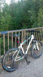 Велосипед Corratec X-Vert Motion 650B