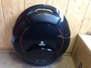 Моноколесо Inmotion SCV V5F black, моно сигвей segway колесо, моноцикл