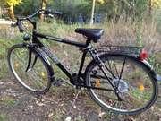 Велосипед SENATOR из Германии дорожный, городской, состояние идеальное.
