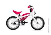 Надежный велосипед-беговел BMW Kidsbike